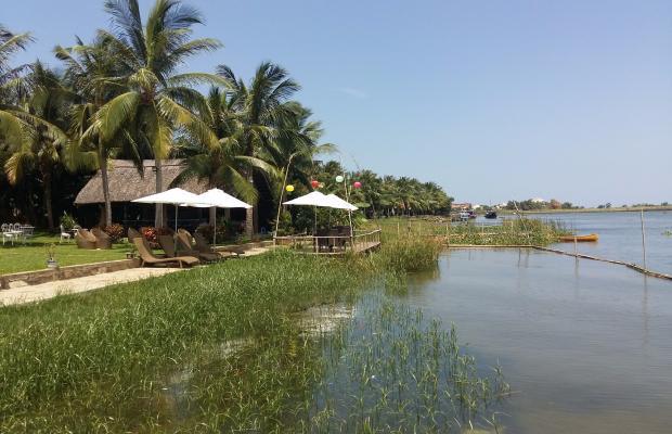фото отеля Vinh Hung Emerald Resort изображение №29