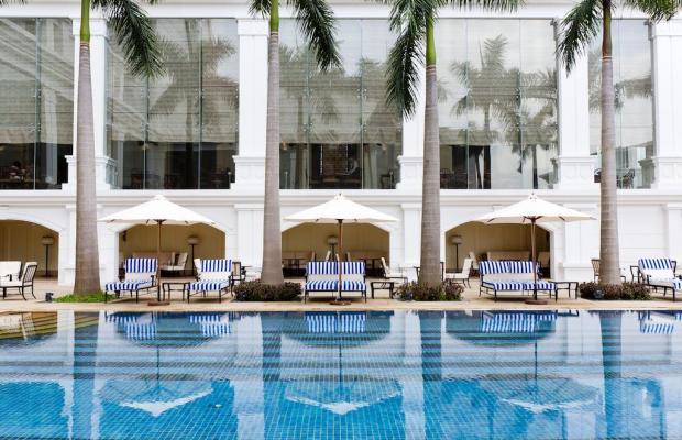 фото отеля Indochine Palace (ex. Celadon Palace) изображение №13