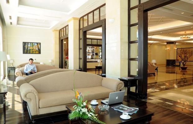 фото La Sapinette Hotel изображение №18