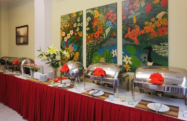 фото Nha Trang Beach Hotel изображение №22