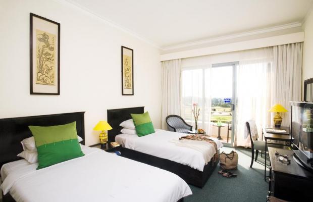 фото отеля Ocean Resort (ex. DuParc Phan Thiet Ocean Dune; Novotel Phan Thiet Ocean Dunes) изображение №25