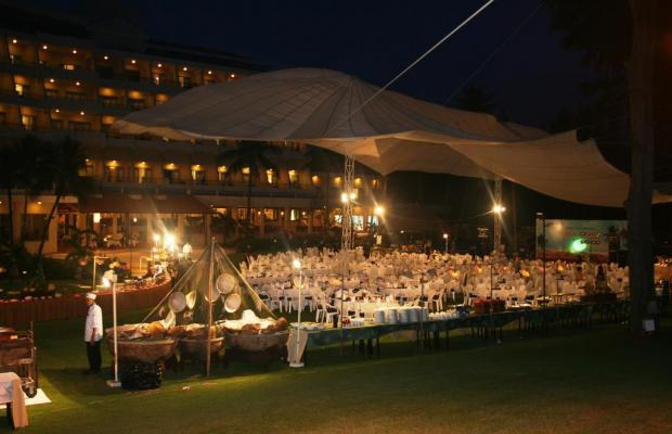 фотографии отеля Ocean Resort (ex. DuParc Phan Thiet Ocean Dune; Novotel Phan Thiet Ocean Dunes) изображение №19