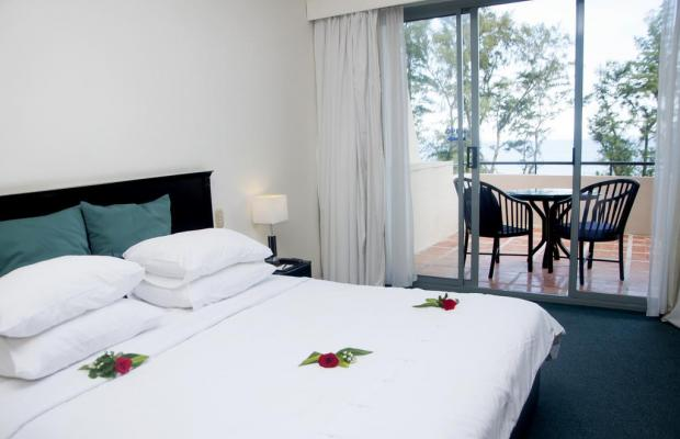 фотографии Ocean Resort (ex. DuParc Phan Thiet Ocean Dune; Novotel Phan Thiet Ocean Dunes) изображение №8
