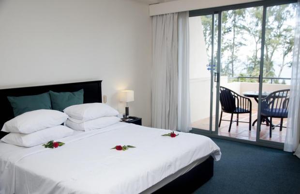 фотографии отеля Ocean Resort (ex. DuParc Phan Thiet Ocean Dune; Novotel Phan Thiet Ocean Dunes) изображение №7