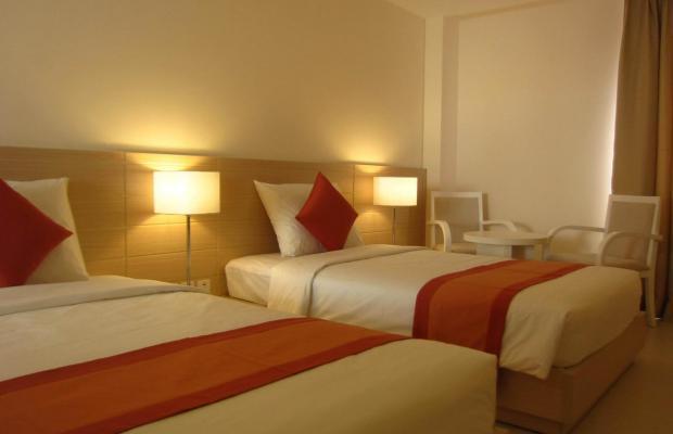 фотографии Nhi Phi Hotel изображение №32