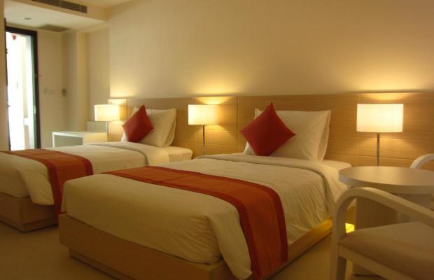 фотографии Nhi Phi Hotel изображение №28