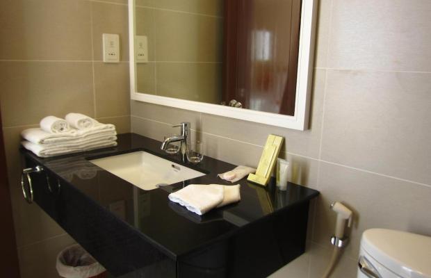 фотографии отеля Nhi Phi Hotel изображение №23