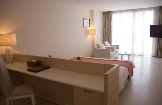 фотографии отеля Nhi Phi Hotel изображение №7