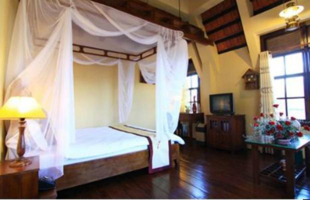 фотографии Saphir Dalat Hotel изображение №36