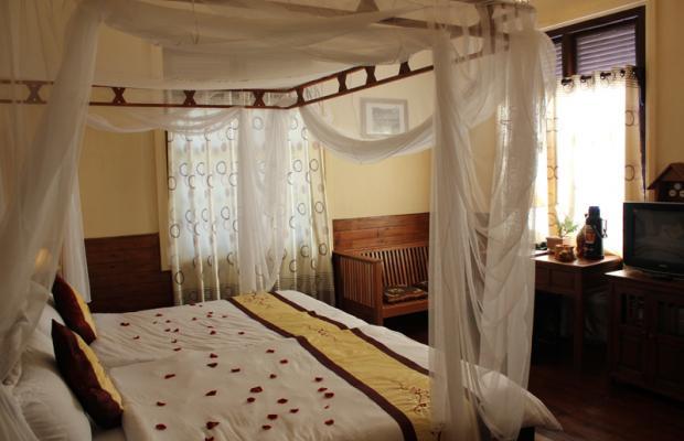 фотографии Saphir Dalat Hotel изображение №28
