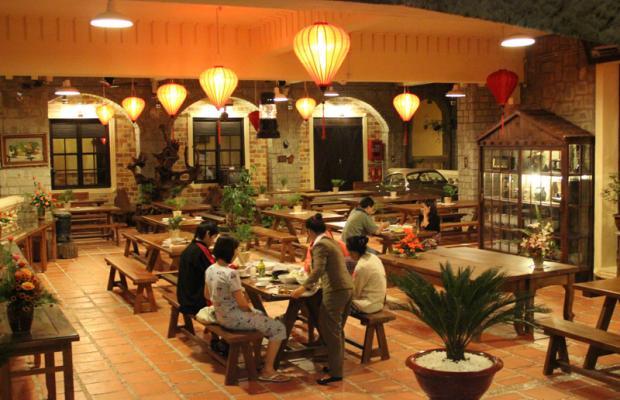фотографии Saphir Dalat Hotel изображение №20