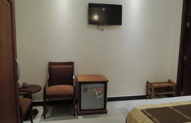 фотографии отеля Phuong Thanh Hotel изображение №11
