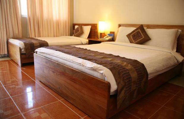 фото Trung Cang Hotel изображение №18
