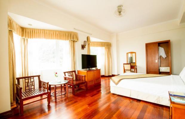 фото отеля Holiday View изображение №29