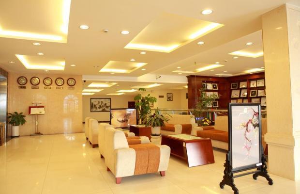 фото отеля Best Western Dalat Plaza Hotel изображение №29