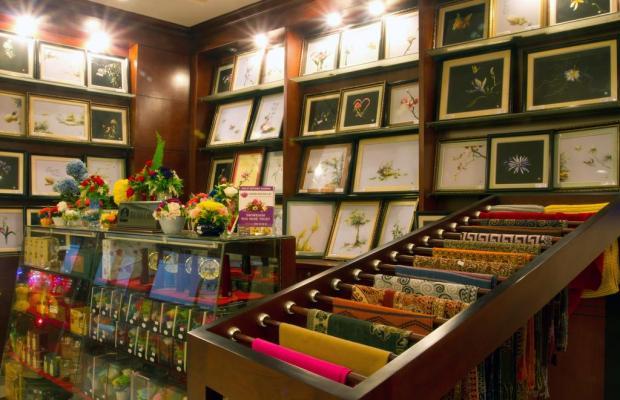 фото Best Western Dalat Plaza Hotel изображение №18