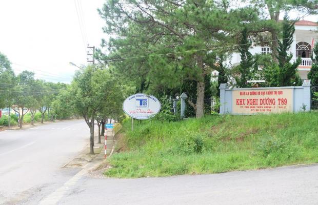 фотографии Villa T89 изображение №24