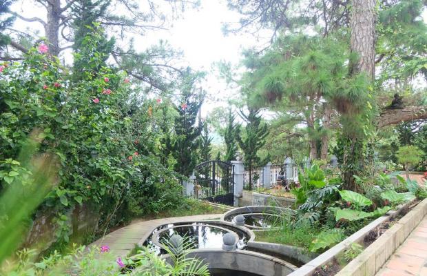 фотографии отеля Villa T89 изображение №23