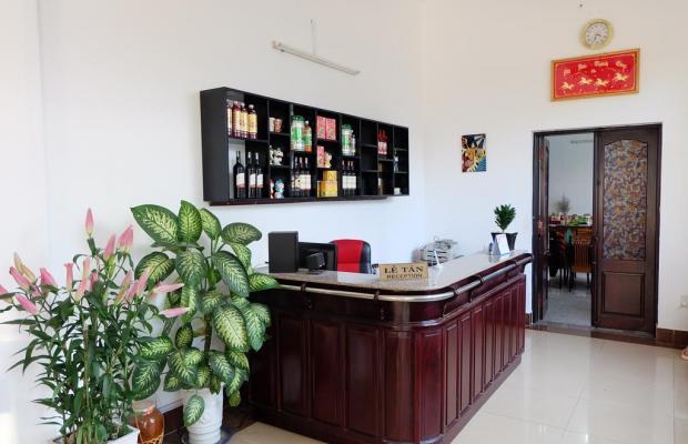 фотографии отеля Villa T89 изображение №7