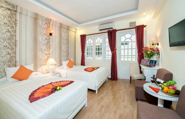 фотографии Palm Beach Hotel изображение №12