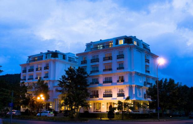 фотографии Paragon Villa Hotel изображение №32