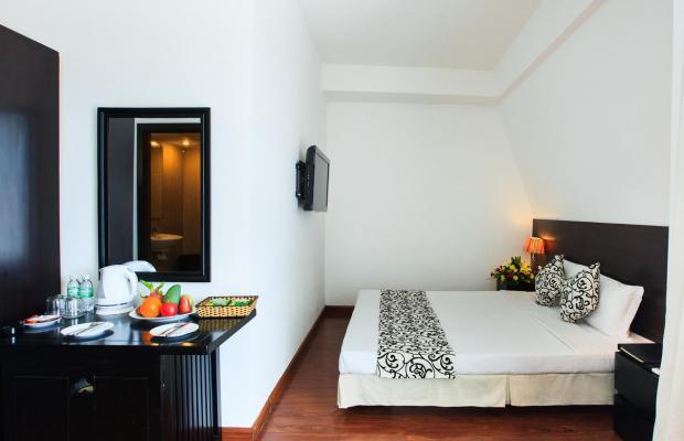 фотографии Paragon Villa Hotel изображение №28