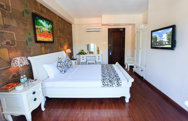 фото Paragon Villa Hotel изображение №14