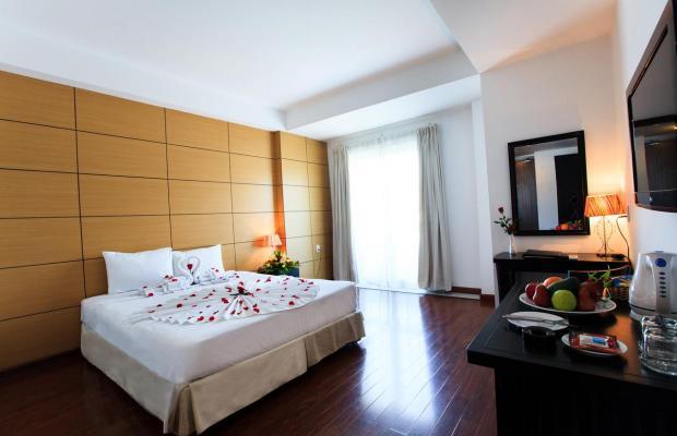 фото Paragon Villa Hotel изображение №10
