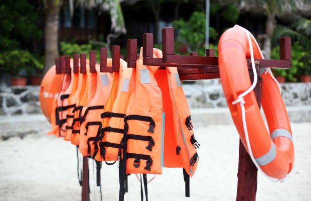 фотографии Monkey Island Resort изображение №16