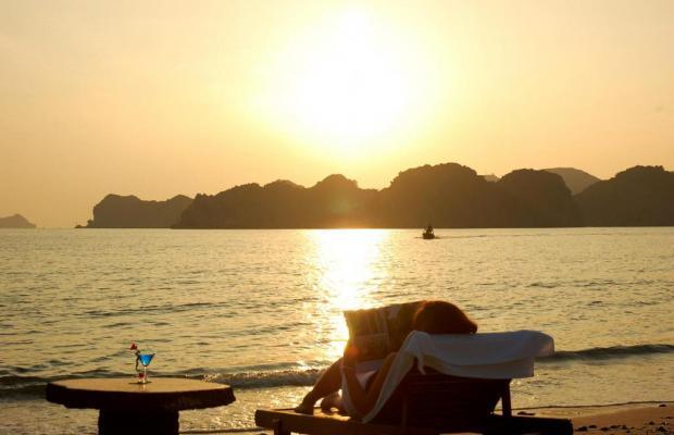фото Monkey Island Resort изображение №14
