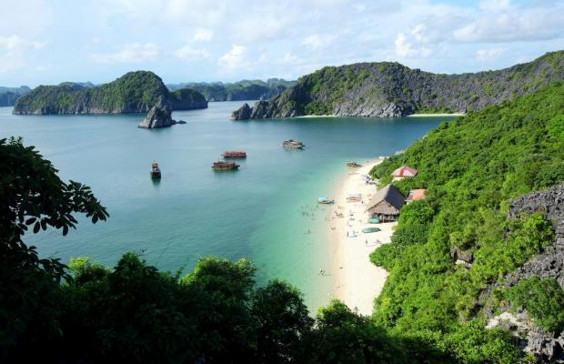 фото отеля Monkey Island Resort изображение №9