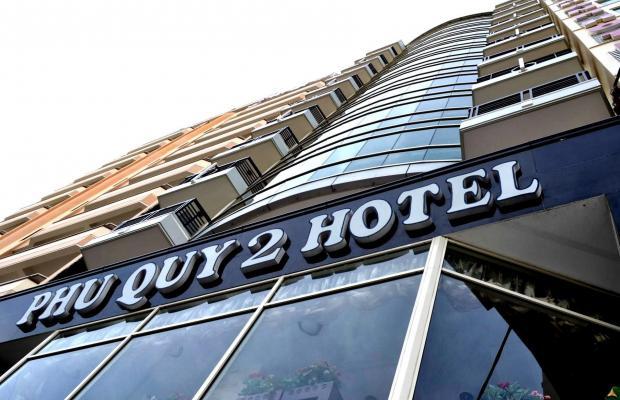 фото отеля Phu Quy II изображение №25