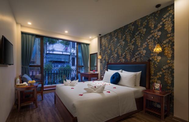 фото отеля Holiday Emerald Hotel (ех. Hanoi Holiday Gold Hotel; Holiday Hotel Hanoi) изображение №61