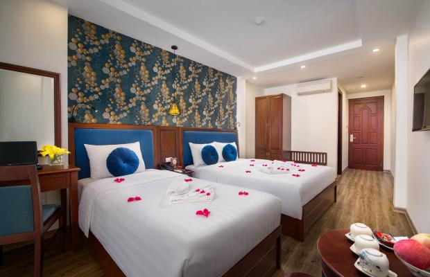 фото отеля Holiday Emerald Hotel (ех. Hanoi Holiday Gold Hotel; Holiday Hotel Hanoi) изображение №53