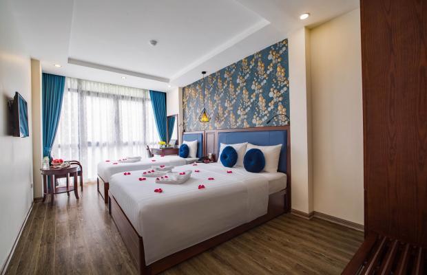 фото Holiday Emerald Hotel (ех. Hanoi Holiday Gold Hotel; Holiday Hotel Hanoi) изображение №50