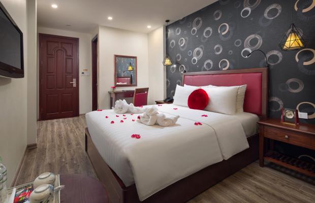фото отеля Holiday Emerald Hotel (ех. Hanoi Holiday Gold Hotel; Holiday Hotel Hanoi) изображение №49