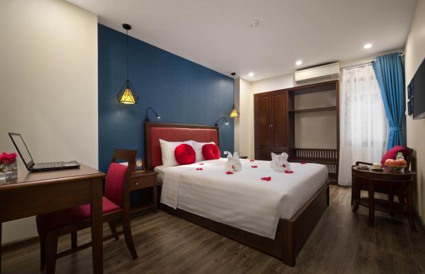 фото Holiday Emerald Hotel (ех. Hanoi Holiday Gold Hotel; Holiday Hotel Hanoi) изображение №26