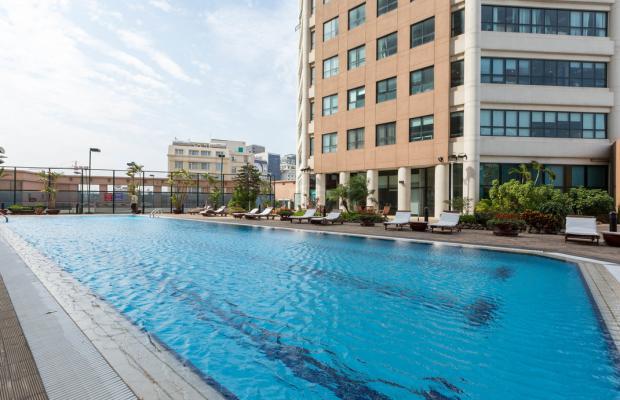фото отеля Somerset Grand Hanoi изображение №1