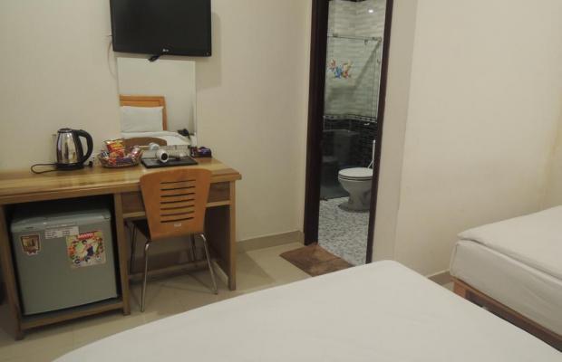 фото Thang Loi 1 Hotel изображение №2