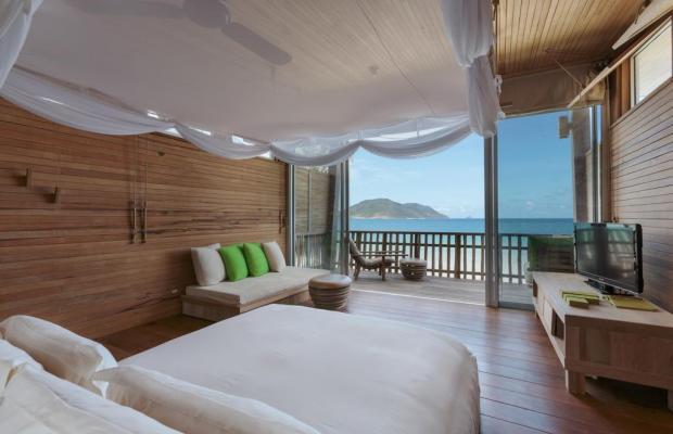 фото отеля Six Senses Con Dao изображение №13