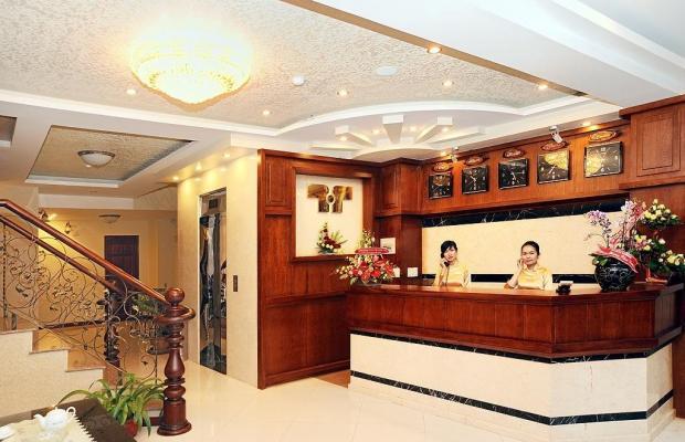 фото Thi Thao Gardenia Hotel изображение №2