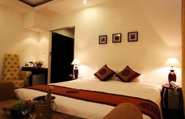 фотографии отеля Zen изображение №11