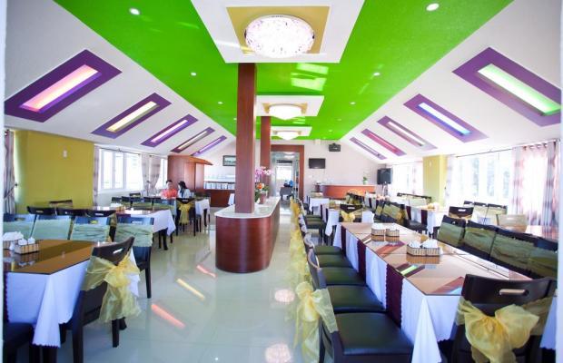 фото Rum Vang II Hotel Da Lat изображение №2