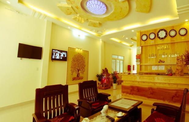 фотографии отеля Lien Vien Phat Hotel изображение №15