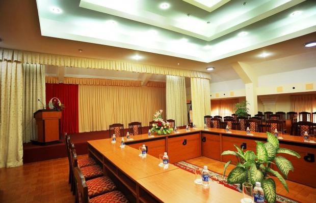 фотографии отеля Cam Do Hotel изображение №7