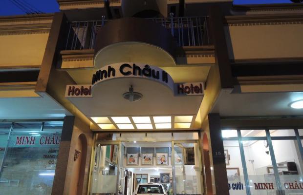 фото отеля Minh Chau 2 Hotel изображение №1