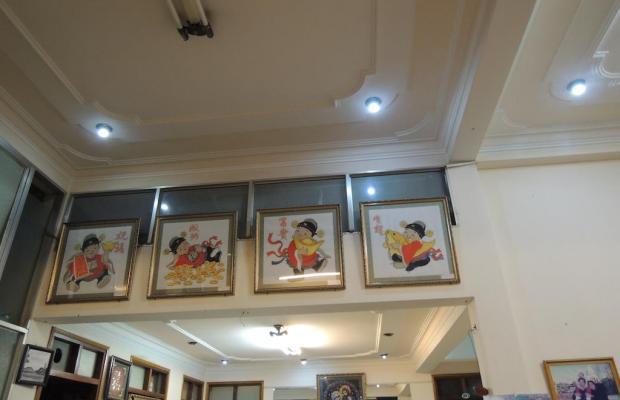 фотографии Minh Chau 2 Hotel изображение №20