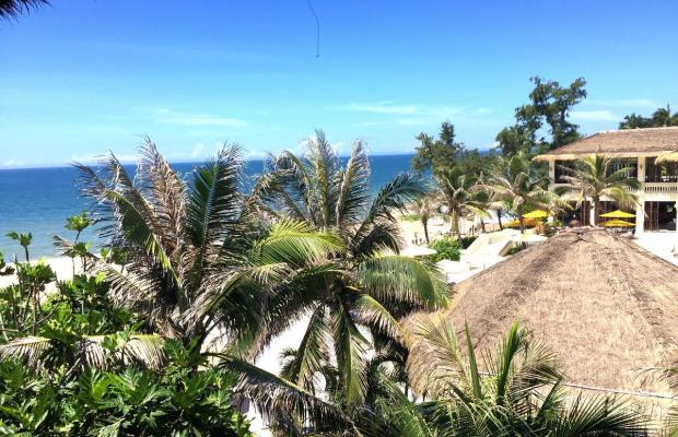 фотографии Allezboo Beach Resort & Spa изображение №8