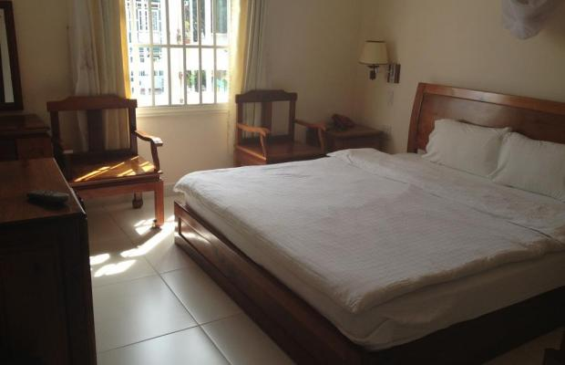 фотографии YK Home Villa Dalat Hotel изображение №4