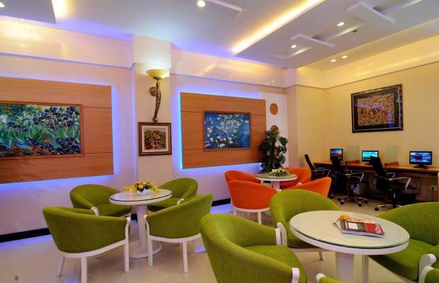 фотографии отеля Hoang Ngan (ex. Gia Linh) изображение №23
